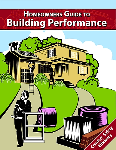 Homeowners Guide to Building Performance
