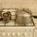 Kitchen energy savings