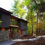 energy efficient home with natural cooling