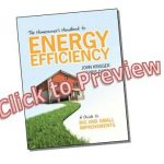 Homeowners Handbook to Energy Efficiency Preview
