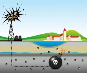 Making fracking safe for the environment might end the natural-gas free lunch and encourage conservation.