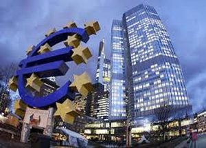 The European Central Bank stood economic theory on its head recently by setting a negative interest rate for its large depositors.