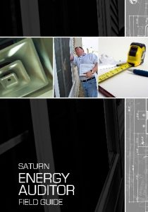 Energy Auditor Field Guide