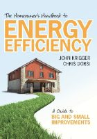 Homeowners Handbook to Energy Efficiency
