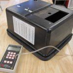 TEC fan box