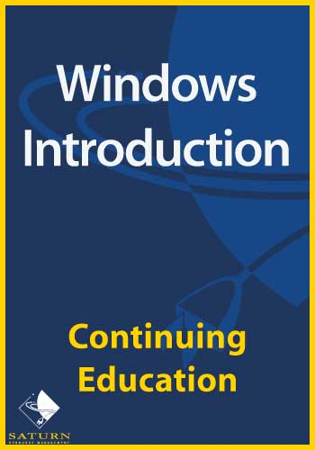 Window Introduction